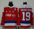 Washington Capitals #19 Nicklas Backstrom Alternate Sewn Jersey Sizes S-3XL $85.0 USD on eBay