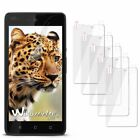 HD Display Protector for Wiko Rainbow Lite Screen Clear New Film