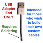 USB Cable Cord Charging Charger For iPhone 4 4s iPhone 3 3GS iPad 2 iPad 3 lot