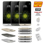 Sealed Factory Unlocked Lg G5 H820 Grey Gold Silver 32gb Android Phone