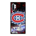 MONTREAL CANADIENS Samsung Galaxy Note 5 8 9 10 Plus Case Cover $15.9 USD on eBay