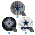 Dallas Cowboys Round Fabric Mouse Pad Mat Mice Mousepad $4.49 USD on eBay