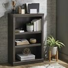 Free Ship Adjustable Three Shelf BOOKCASE For Home Bedroom Office for sale  Shipping to Ireland