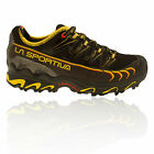 La Sportiva Mens Ultra Raptor Black Fell Trail Running Trainers Pumps Shoes