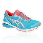 Asics GT 1000 5 Womens Blue Support Running Road Sports Shoes Trainers Pumps