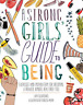More images of Lani Silversides-Strong Girls` Guide To Being BOOK NEW