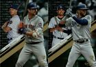2019 TOPPS GOLD LABEL BLACK CLASS 1 SINGLES w/ ROOKIE RC #1-100 YOU PICK FOR SET