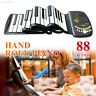 More images of 54FF with Loud Speaker Electronic Organ 88 Key USB Charging Flexible