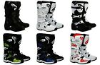 Alpinestars Tech 3 Boot Dirt MX Black SHIPS FREE
