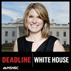 Lunch w/ Nicolle Wallace, Tour 30 Rock & Set Visit to Deadline: White House