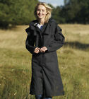 Ladies Country Estate Sandringham Full Length Coat 2746 1/2 Price  Stay Dry!
