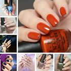opi lacquer nail polish nl a ba c f h v w collection 135 color new series