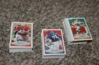 1990 Fleer Football Finish Complete Your Set You Choose NFL STARS $1.11 USD on eBay