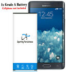 New 6670mAh Extended Slim Battery for Samsung Galaxy Note Edge N915V/A/T/P/R4