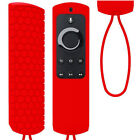 Skin Protective Cover Television Accessories Remote Controller For Fire Stick TV