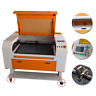 More images of 60W USB Co2 Laser Engraving Cutting Machine 700x500mm Engraver Wood Laser Cutter