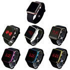 Watch Mens/Womens Watches Waterproof Sport Outdoor LED Digital Wristwatch Gifts image