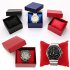 Present Xmas Gift Box Case For Bangle Ring Earrings Wrist Watch Box Wholesale aa image