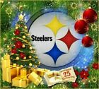 GUARANTEED FOR CHRISTMAS Pittsburgh Steelers LeVeon Bell WOMENS Nike Jersey NEW