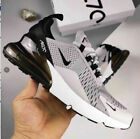 UK Mens Womens Air-Max-270 Running Shoes Light Sports Run Trainers Sneakers