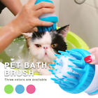 A0AC 3 Colors Dog Brush Pet Supplies Remove Cuticle Durable Pet Shampoo Brush