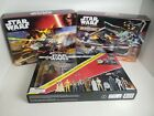 STAR WARS MICRO MACHINES THE FORCE AWAKENS STAR DESTROYER PLAY SET NEW LOOK $9.99 USD on eBay