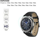 Внешний вид - 23-46mm Size Round Smart Watch Tempered Glass Screen Protector Film
