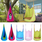 Children Outdoor Swing Toy Hanging Inflatable Hammock Chair Bedroom Swing Seat