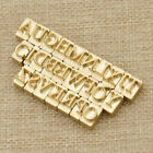 Leather Stamps Mold Hot Stamping Letters Numbers Symbols Customization Font US