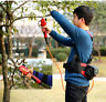 More images of Newest 220V 3cm Electric Chargeable Fruit Tree Branch Cutter Secateurs & Pruners
