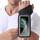 Sports Wristband Armband Cell Phone Holder Case Wrist Belt Bag Running Jogging