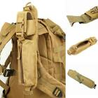 Tactical Shoulder Strap Duffle Bag Molle Military Pack New Chest Backpack V7d0
