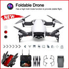 Drone X Pro WIFI FPV 1080P HD Camera  Foldable Selfie RC Quadcopter W/ Remoter