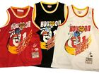 NWT Mitchell & Ness x Cactus Jack x B/R Houston Rockets Men's Jersey Sz Medium on eBay