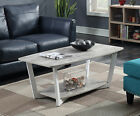 Free Ship Sleek COFFEE TABLE Home Living Room Various Colors Urban Industrial