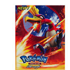 100/200/324X Cards Pokemon TCG Booster English Edition Break Point Holo Trading