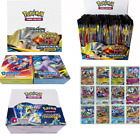 100 200 324x cards pokemon tcg booster english edition break point holo trading