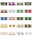 Ambesonne Asian Cushion Cover Set Of 2 For Couch And Bed In 4 Sizes