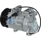 NEW UAC A/C Compressor CO29073 / 97664 w/ OIL INCLUDED