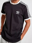 Adidas California Men T-shirt Essentials Originals Crew Neck Short Sleeve Gift