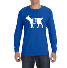 Tampa Bay Lightning Steven Stamkos Goat Long sleeve shirt $12.99 USD on eBay