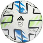 NEW Adidas MLS NATIVO XXV CLUB SOCCER BALL FH7316 $24.95 USD on eBay