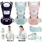 Ergonomic Baby Carrier bag Baby Hipseat lnfant Carrier Front Facing Kangaroo bag