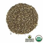 Organic Chia Seed, Whole (Salvia hispanica)