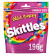 SKITTLES WILD BERRY 196g FAMILY SIZE POUCH MULTI-BUY DISCOUNT UK P&P photo