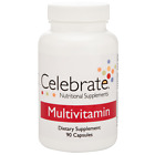 Celebrate Vitamins - Bariatric Multivitamin $19.75 USD on eBay