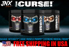 THE CURSE Pre Workout ENERGY by JNX Sports  50 Servings,FREE SHIPPING Cobra Labs $21.98 USD on eBay