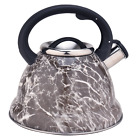 Stovetop Teapot Stainless Steel Whistling Tea Kettle Water Kettle Pot Teakettle