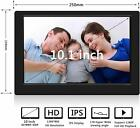 """10"""" HD Digital Photo Frame Electronic Picture Video Player Movie Album Dispaly"""