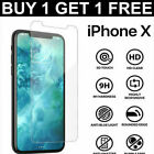 Gorilla Tempered Glass Screen Protector for New iPhone XS Max XR XS X 11 GENUINE